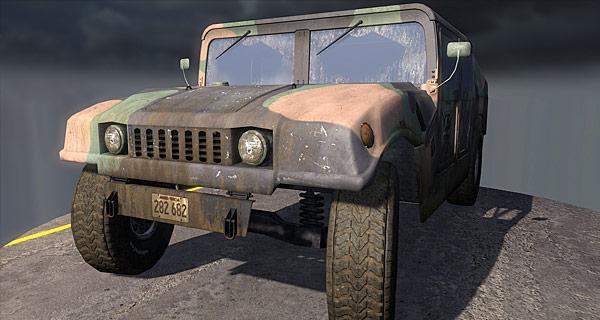 Jeep Thumbnail