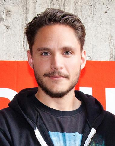Daniel Cambrand